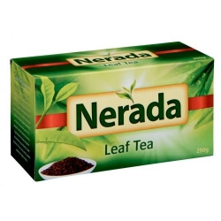 Nerada Tea now available