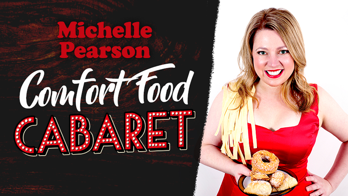 Award winning Comfort Food Cabaret takes a taste of SA to the Edinburgh Fringe