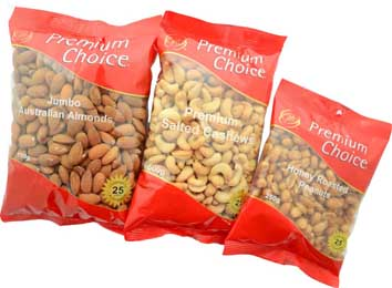 Premium Choice Launches New Packaging!