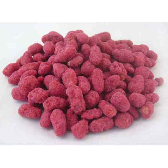 Sugared Pink Peanuts 10kg Priority Health Pty Ltd