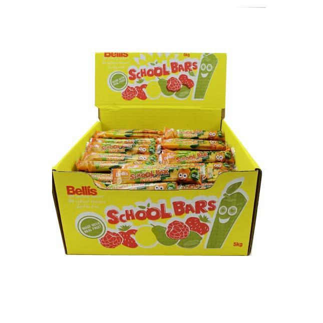 Bellis Apricot Bars 5kg