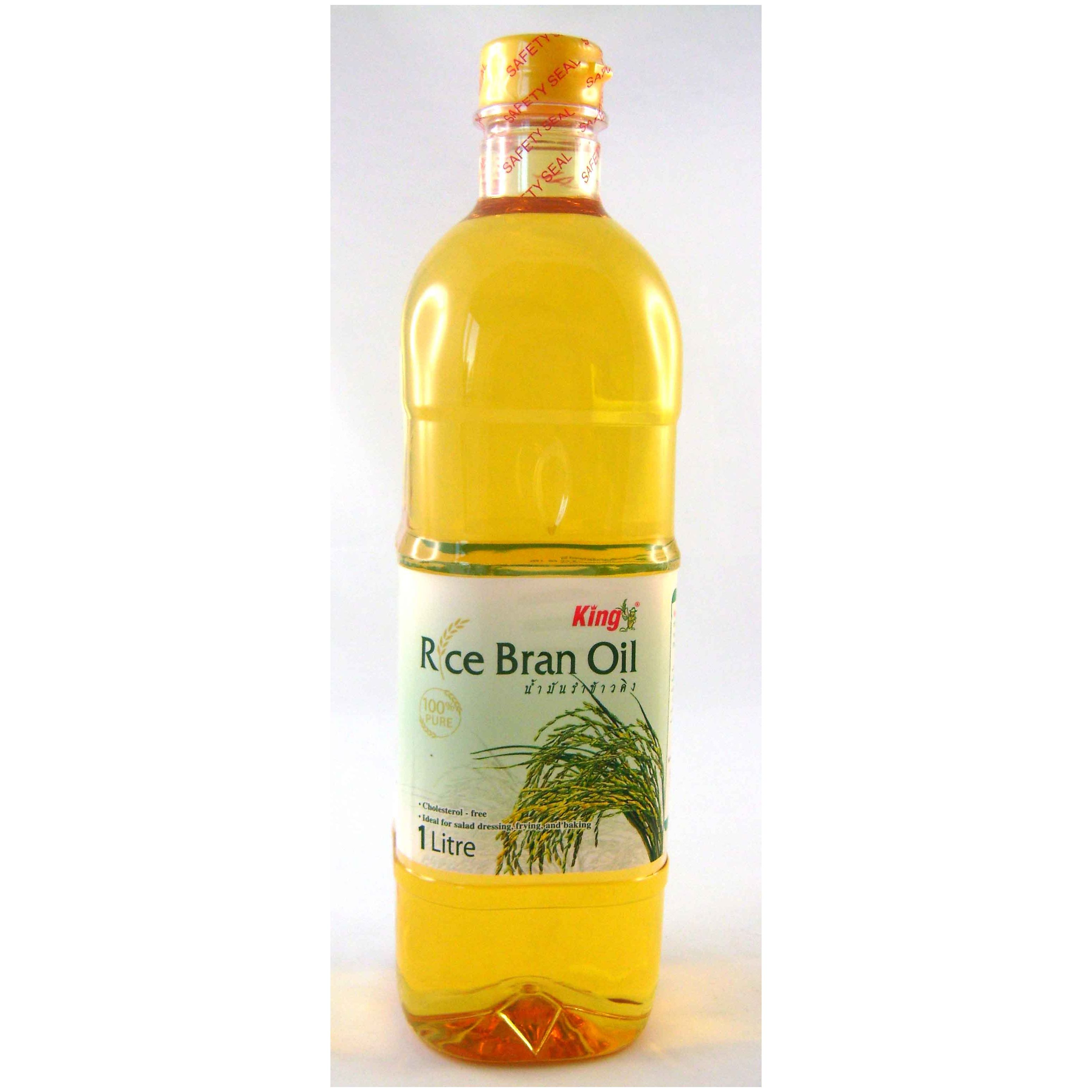 Where to buy rice bran oil