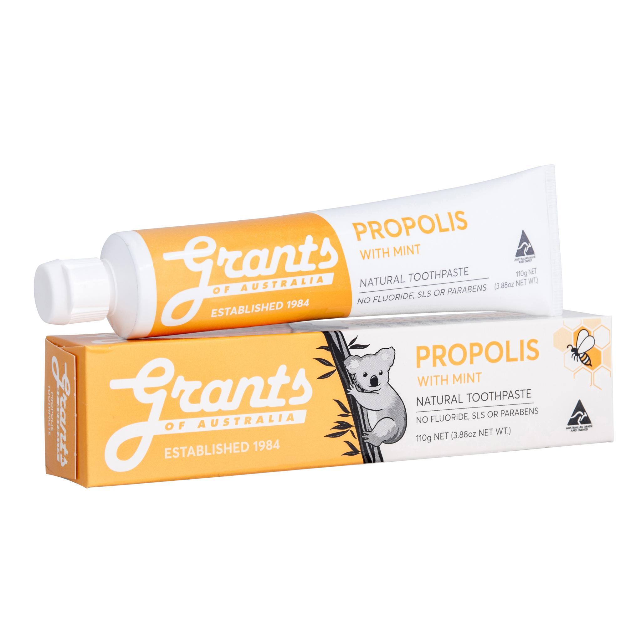 Propolis Toothpaste 110g