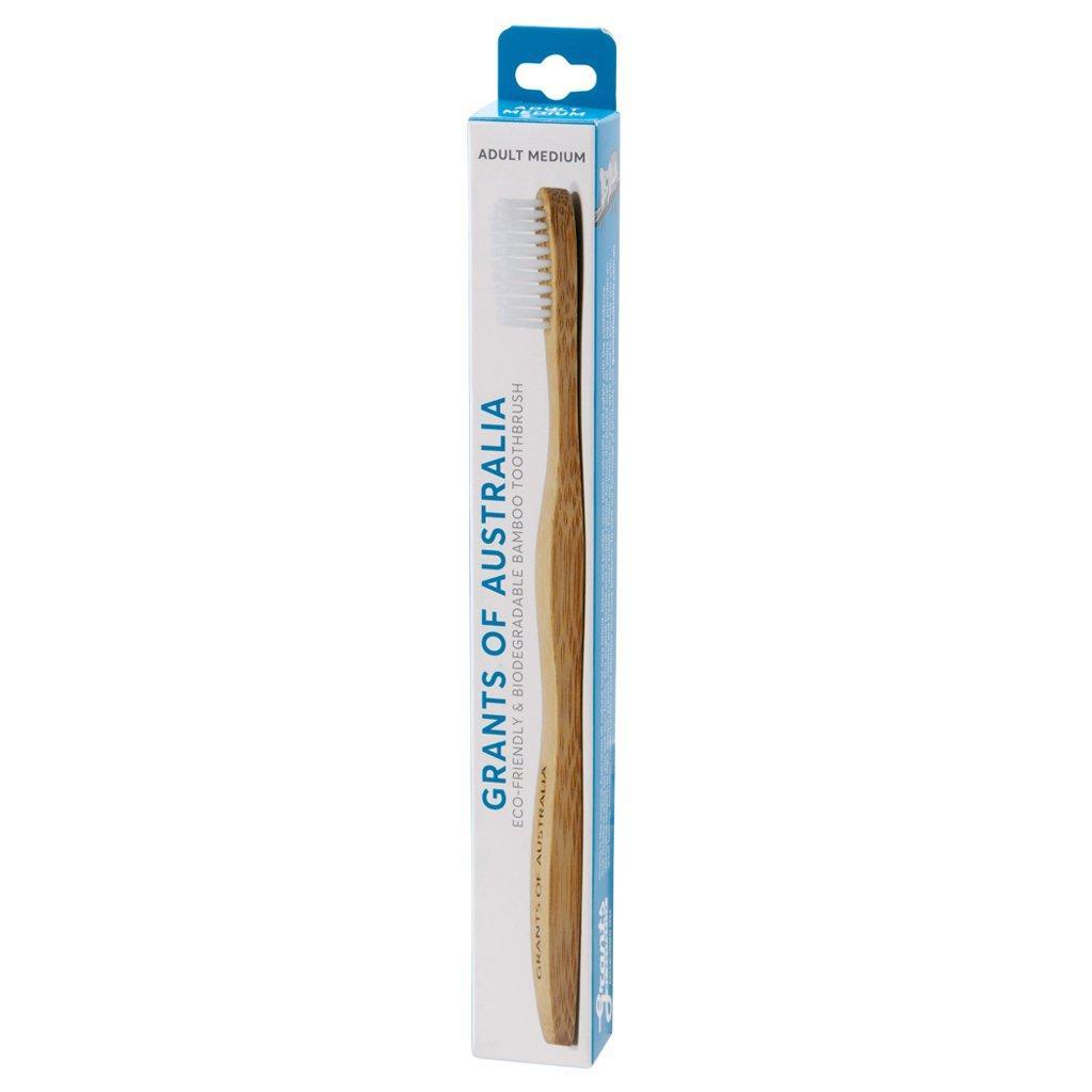 Adult Toothbrush Medium (12)