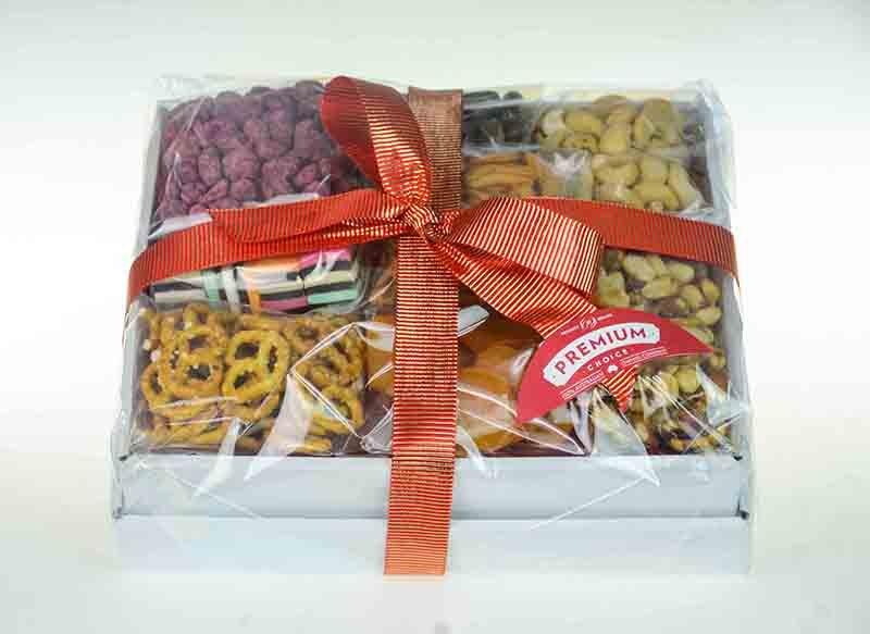 Sweet & Savoury Gift Hamper