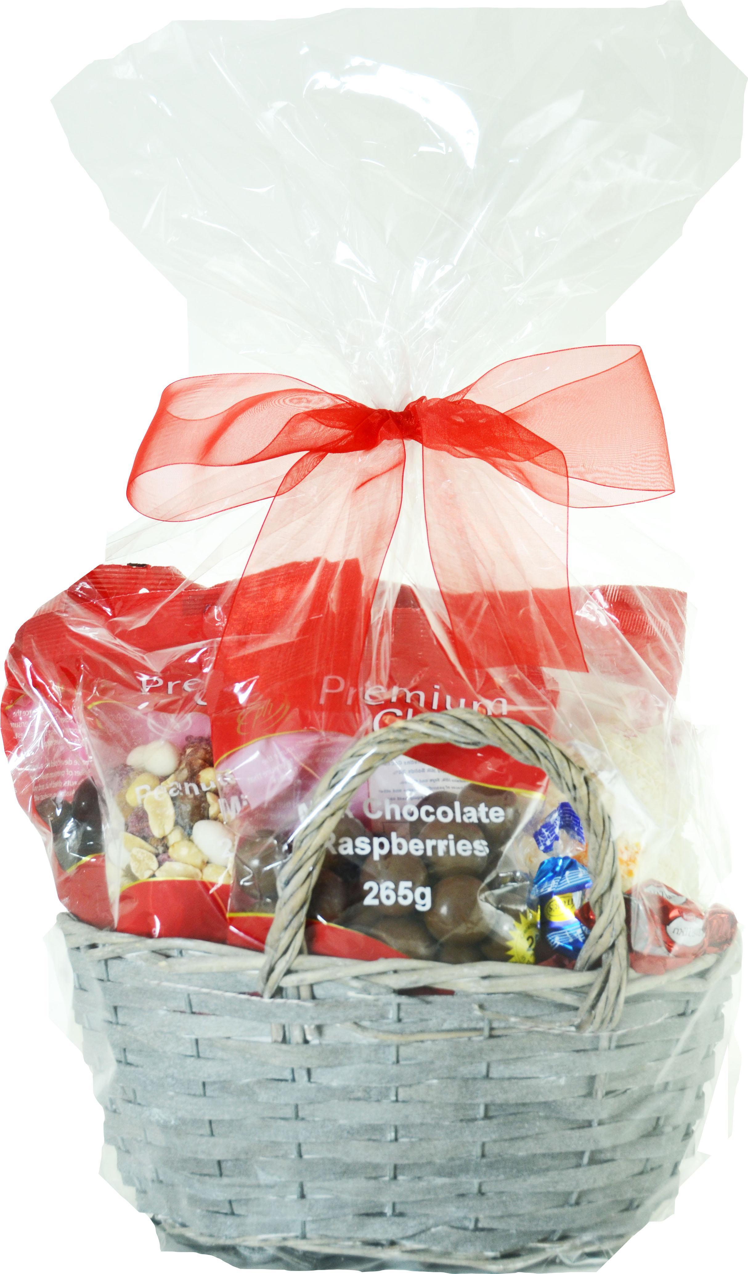Easter basket medium priority health pty ltd easter basket medium negle Choice Image
