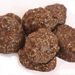 Lewis Carob Coated Coconut Sultana Rough No Added Sugar 3kg