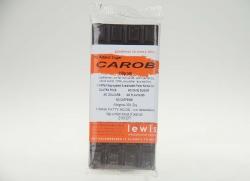 Lewis Carob Coated Plain Bar No Added Sugar 6x110gm