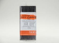 Lewis Soy Carob Coated Plain Bar No Added Sugar 6x110gm