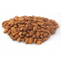 Almonds Australian Insecticide Free 12.5kg