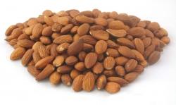 Almonds Organic 12.5kg
