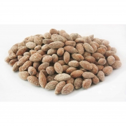 Priority Health Almonds Smoked Australian 6kg