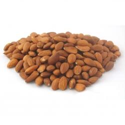 Priority Health Almonds Dry Roasted Australian 6kg