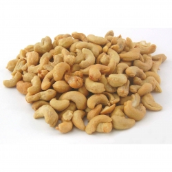 Priority Health Cashews Roasted Salted W320 5kg