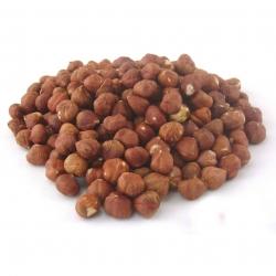 Priority Health Hazelnuts Raw Turkish 13/15 5kg