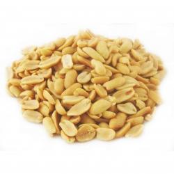 Priority Health Peanuts Roasted Salted Australian 10kg