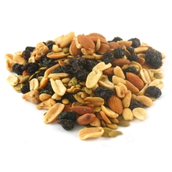 Priority Health Fruit & Roasted Nut Mix 6kg