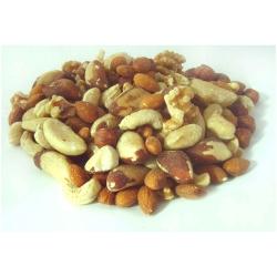 Priority Health Mixed Nuts Raw (No Peanuts) 6kg