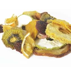 Fruit Salad Dried Aust Sulphur free 5kg