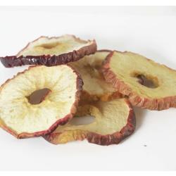 Apple (Red) Dried Aust Sulphur free 3kg