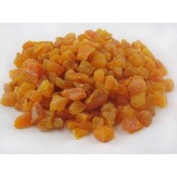 Apricots Turkish Diced 12.5kg