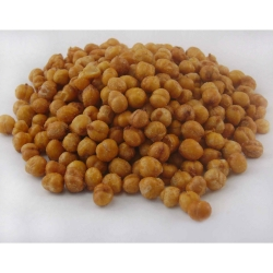 Chickpeas Roasted Salted 10kg
