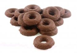 Milk Chocolate Aniseed Rings 5kg