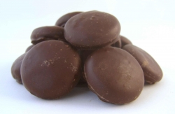 Dark Peppermint Creams 5kg