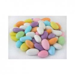 Coloured Sugared Almonds 5kg