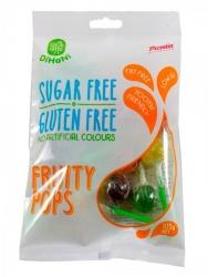 Dihani Fruity Pops S/F G/F 105g (12)