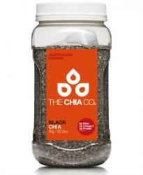 Chia Seed Black 1kg Tub