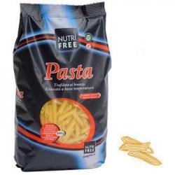 NutriFree Pasta Gluten Free Penne Rigati 500g (8) - Click for more info