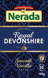 Nerada Royal Devonshire 5x50 Teabags
