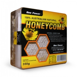 Bee Power Honeycomb 350g