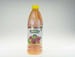 Mountain Fresh Apple & Guava Juice 6x1.5lt