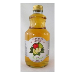 Ashton Valley Crush Clear Apple & Pear Juice 6x1litre - Click for more info