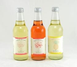 Ashton Valley Apple & Pineapple Sparkling Juice Non Alcoholic 12x330ml
