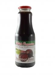 Organic Beetroot Juice 1lt (12)