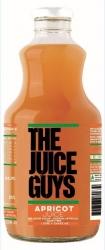 The Juice Guys Apricot Juice 1lt (6)