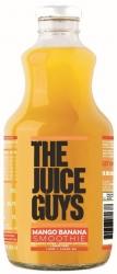 The Juice Guys Mango Banana Juice 1lt (6)