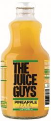 The Juice Guys Pineapple Juice 1lt (6)