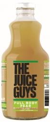 The Juice Guys Pear Juice 1lt (6)