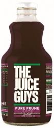 The Juice Guys Prune Juice 1lt (6)