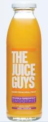The Juice Guys Orange Passionfruit Smoothie 350ml (12)