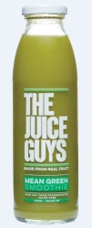 The Juice Guys Mean Green Smoothie 350ml (12)