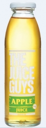 The Juice Guys Apple Juice 350ml (12)