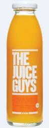 The Juice Guys Orange Juice 350ml  (12)