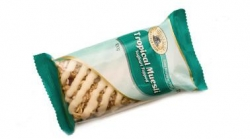 Future Bake Yoghurt Tropical Muesli Slice 100g (24)
