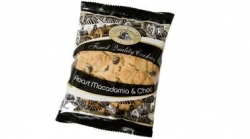 Future Bake Roasted Macadamia & Chocolate Cookie 90g (12)