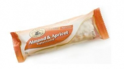 Future Bake Yoghurt Coated Almond & Apricot Nut Bars 20x55g